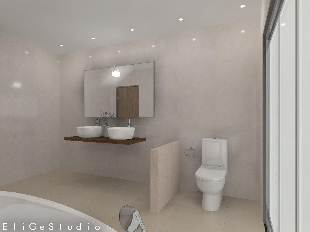 baño v1 logo